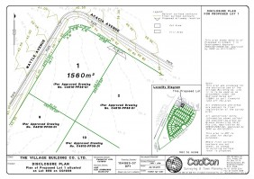 Rural Residential Subdivision Caboolture