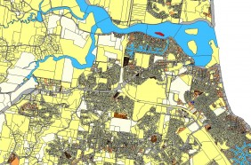 GIS Data Integrity Checking