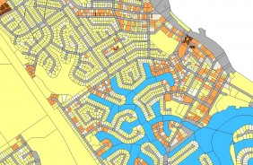 DCDB Spatial Upgrade Projects