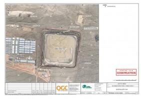 Construction Surveying Surat Basin