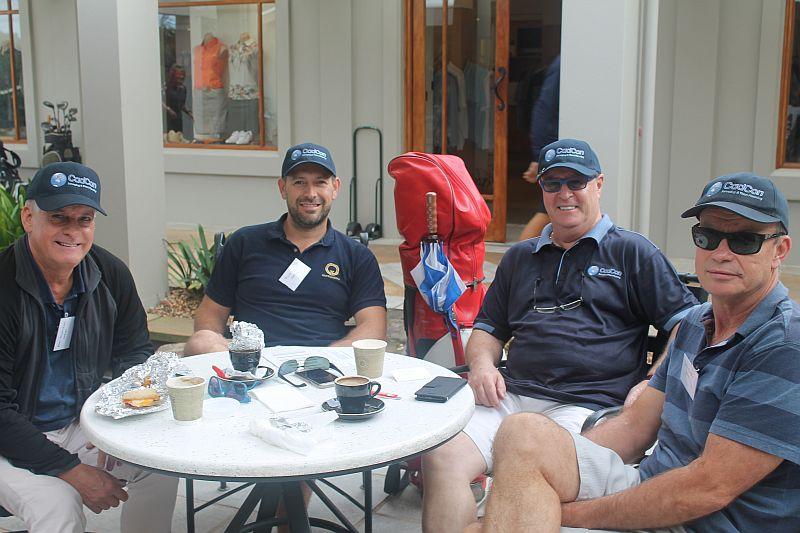Charity Golf Day - Team CadCon